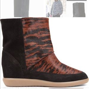 Isabel Marant Easy Boot size 39 with box & duster